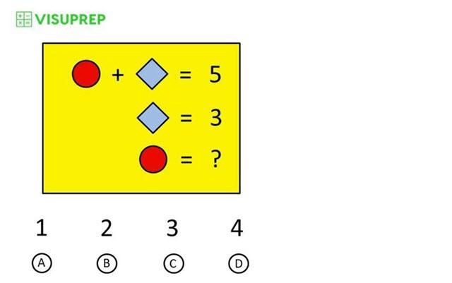 inview test prep grade 2 and 3 level 1 quantitative reasoning 3