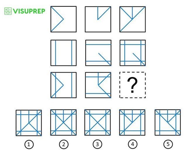 nnat3 test prep grade 2 level c spatial visualization