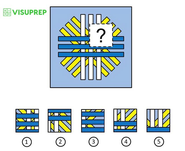 nnat2 test prep grades 3 and 4 pattern completion