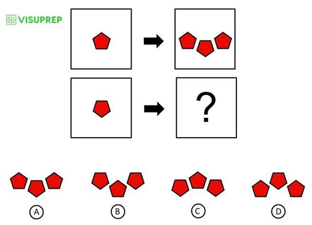 olsat test prep grade 2 level c figural analogies