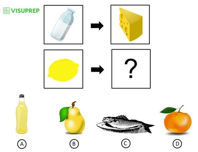olsat test prep grade 2 level c picture analogies